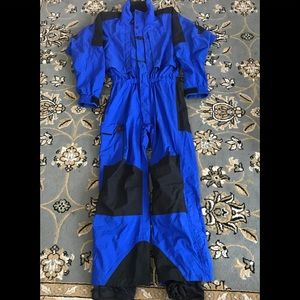 Marmot Gore-Tex Snow Suit Sz M